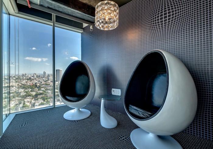 Inside the Google Office in Tel Aviv  Inside the Google Office in Tel Aviv Google Office Tel Aviv breakout8