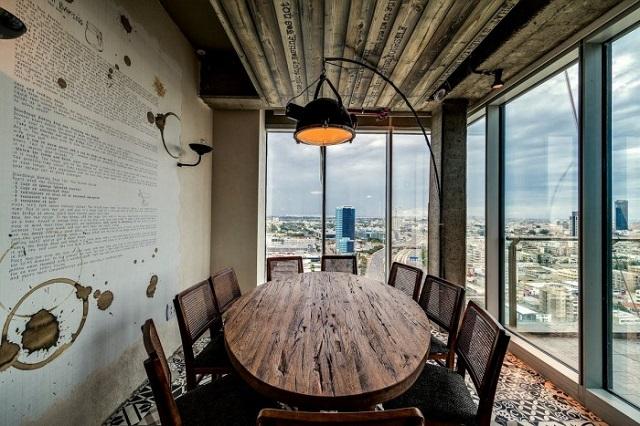 Inside the Google Office in Tel Aviv  Inside the Google Office in Tel Aviv Google Office Tel Aviv meeting2