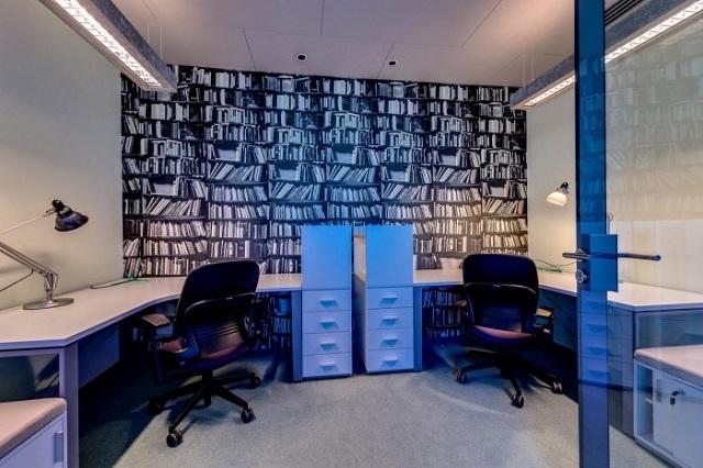 Inside the Google Office in Tel Aviv  Inside the Google Office in Tel Aviv Google Office Tel Aviv work space2