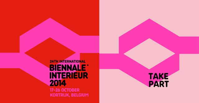Visiting Biennale Interieur 2014 in Kortrijk  Visiting Biennale Interieur 2014 in Kortrijk Biennale Interieur 2014 in Kortrijk