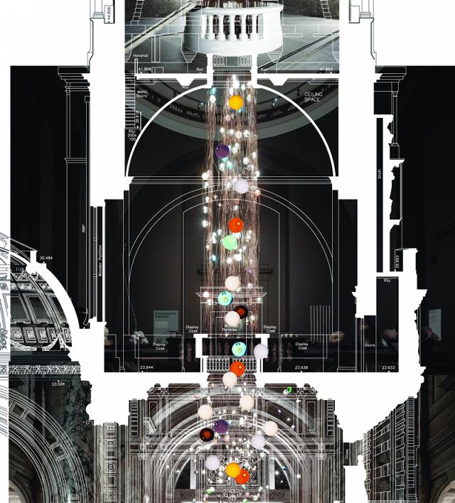 Bocci | Visiting Biennale Interieur 2014 in Kortrijk  Visiting Biennale Interieur 2014 in Kortrijk Bocci biennale interieur 2014 Kortrijk