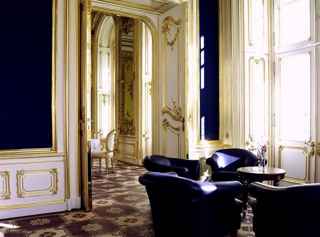 Palais Coburg Residenz | Travel Guide Vienna  Travel Guide Vienna, Austria travel Guide Vienna Palais Coburg Residenz