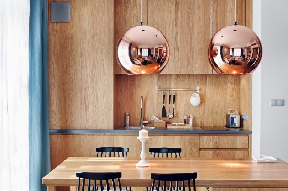 Copper is the new black  Copper is the new black Copper is the new black tom dixon