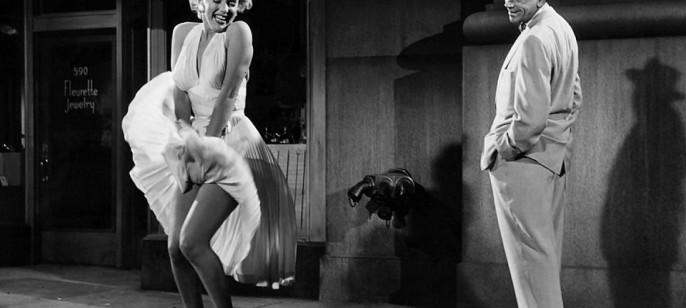 Fashion evolution: the 'naked dress'