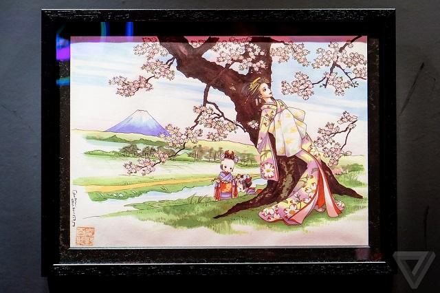 Moyoco Anno's Sakuran  Best of Tokyo Designers Week Moyoco Anno Sakuran best of Tokyo Designers Week