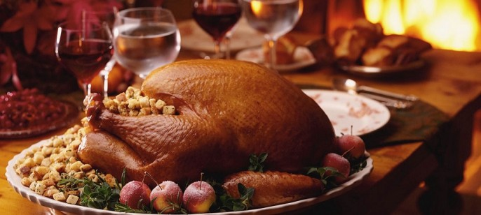 Delicious Thanksgiving Dinner Ideas
