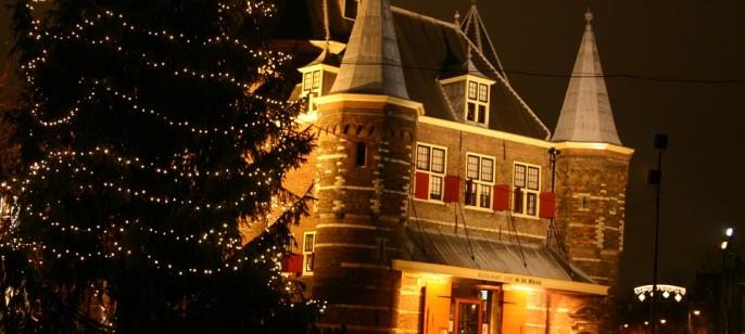 2014 World's Top Christmas Destinations