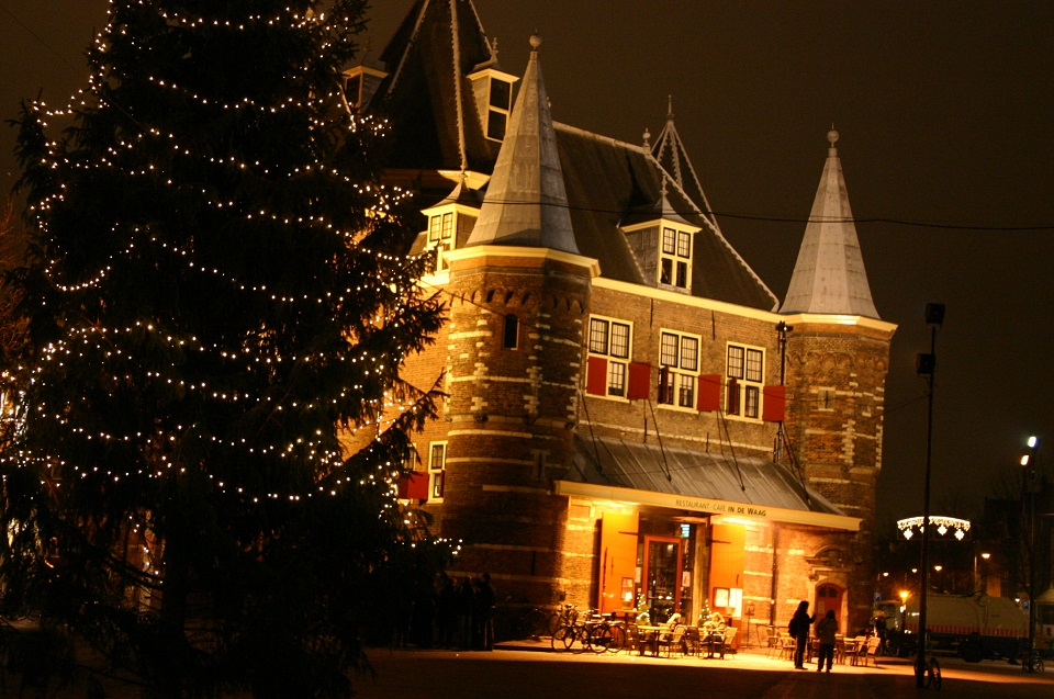 2014 World's Top Christmas Destinations
