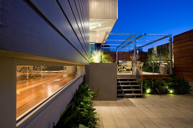 EON Architects with House of Shapes (Large House)  Best of 2014: Interior Design Projects EON Architects House of Shapes Best of 2014 Interior Design Projects