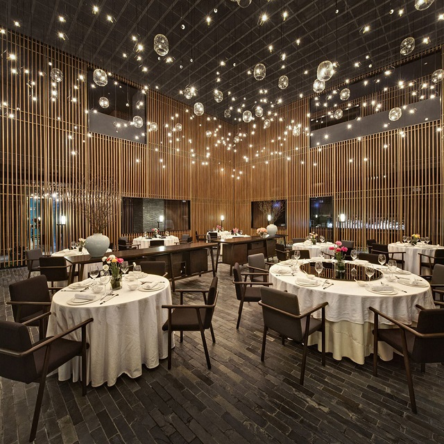 Neri&Hu Design and Research Office with Punch ( Hospitality: Bar/Lounge)  Best of 2014: Interior Design Projects NeriHu Punch Best of 2014 Interior Design Projects