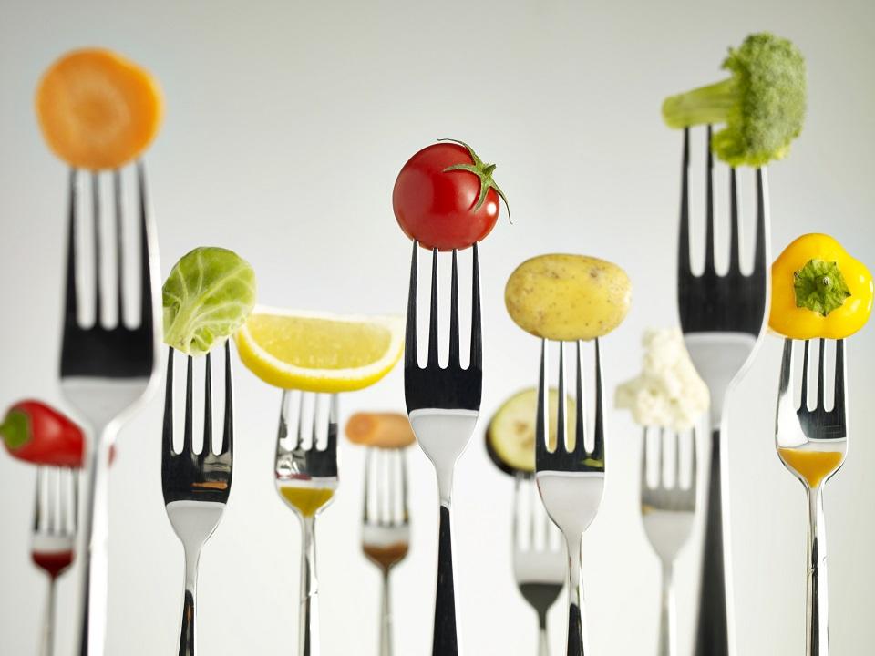 2015 Major Food Trends