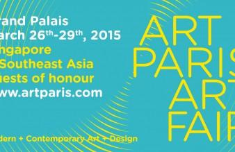 Art Paris 2015