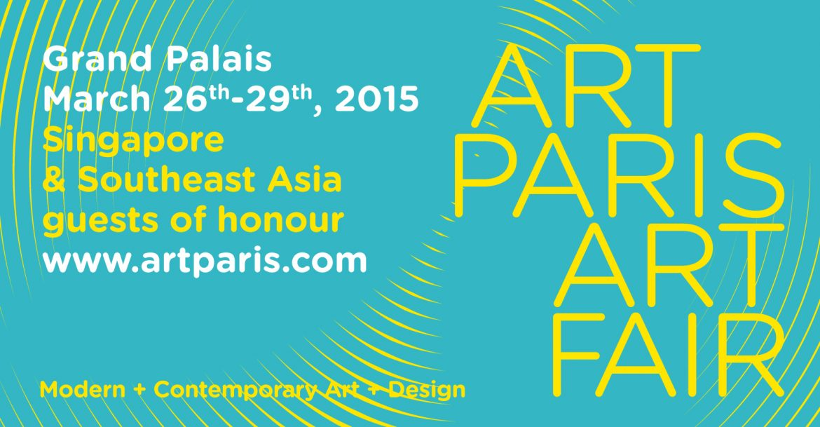 Art Paris 2015