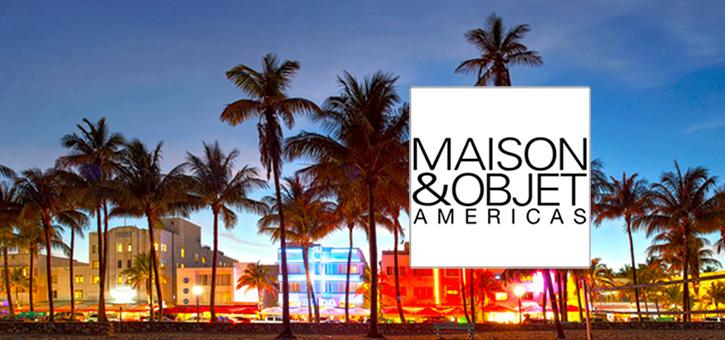 Maison et Objet Americas 2015: info and exhibitors list my design week maison et objet americas 2015 info and exhibitors list