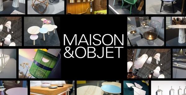 Maison et Objet, Maison et Objet September, Maison et Objet 2015, design week, Paris, Paris Design Week