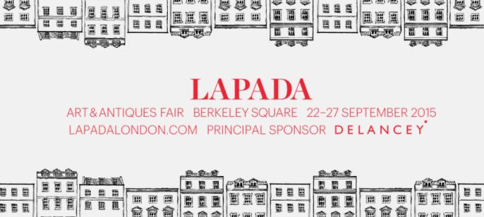 my-design-week-An art and antique fair in London-LAPADA-15