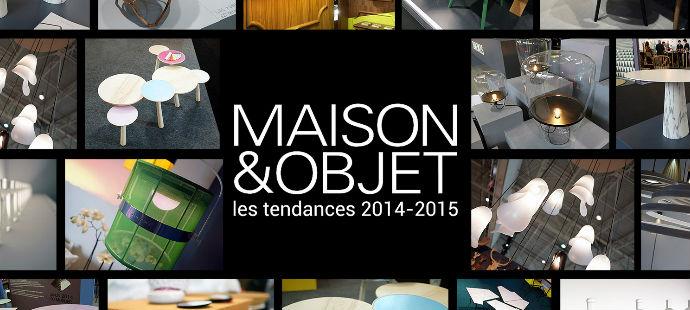 Maison et Objet Forum inspirations my design week maison et objet inspirations forum MO mosaique tendances