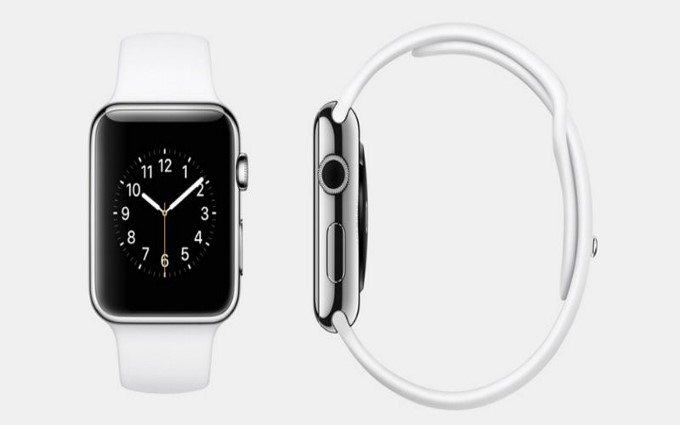 Lifestyle: Apple Watch resized my design week lifestyle apple watch
