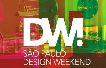 Sao Paulo Design Weekend