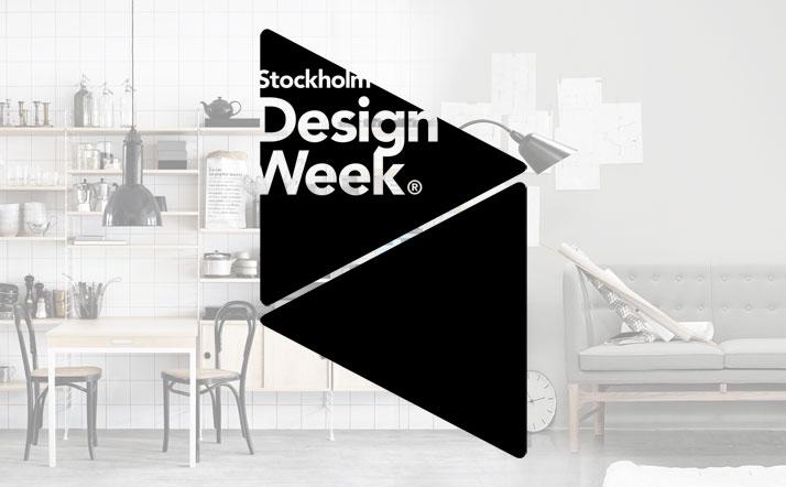 Stockholm Design Week stockholm design week