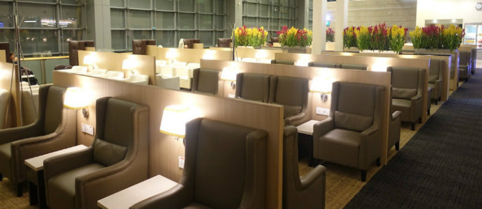 airport lounges 5 Breathtaking Airport Lounges That You Need To See 5 Breathtaking Airport Lounges That You Need To See