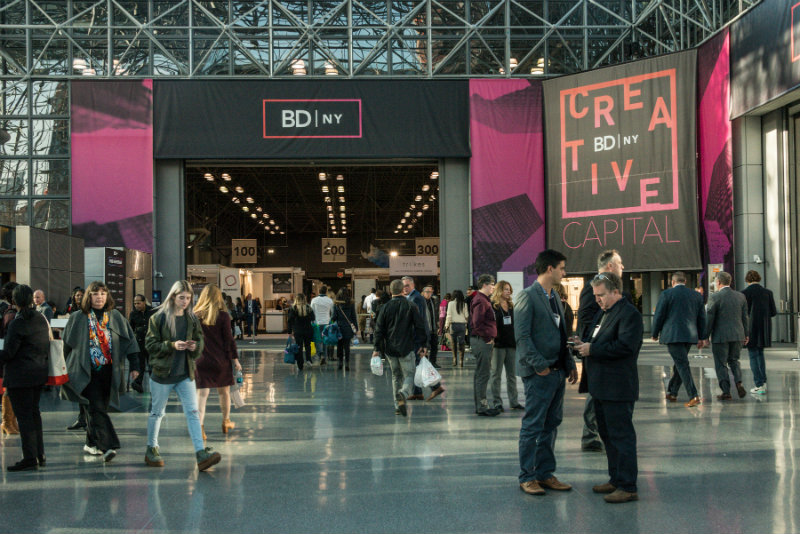 boutique design new york The Highlights Of Boutique Design New York 2018 BDNY 3