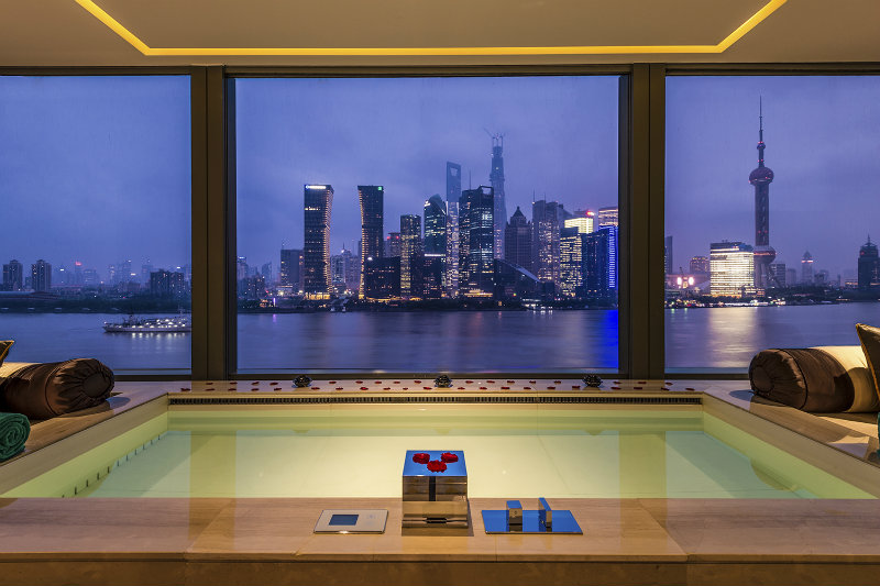 salone del mobile Top Hotels to Stay in During Salone del Mobile.Milano Shanghai Banyan tree shanghai on the bund 3