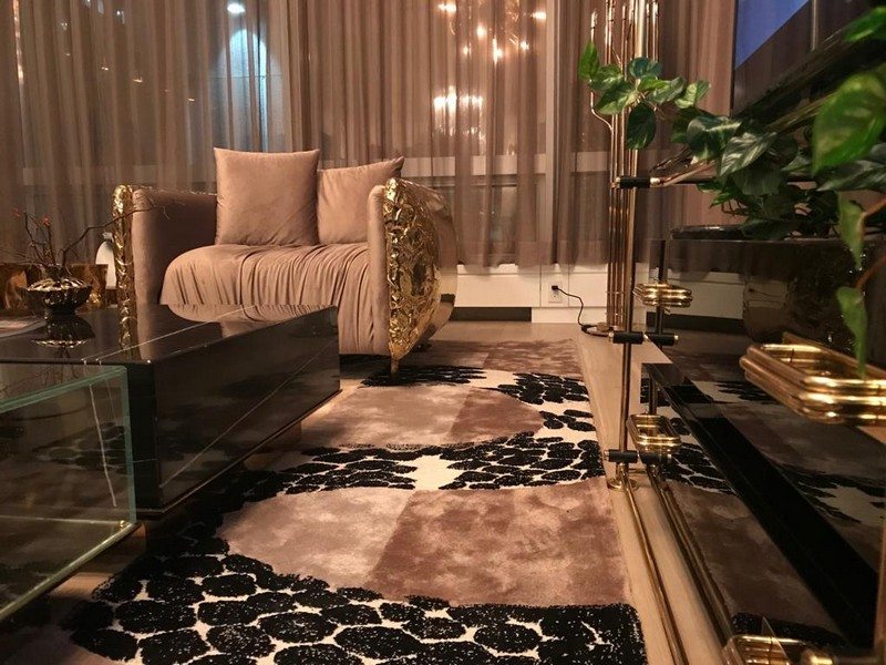 Get To Know The Incredible Design Of Covet NYC