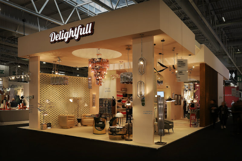 Don't Miss These 6 Incredible Brands At EquipHotel Paris