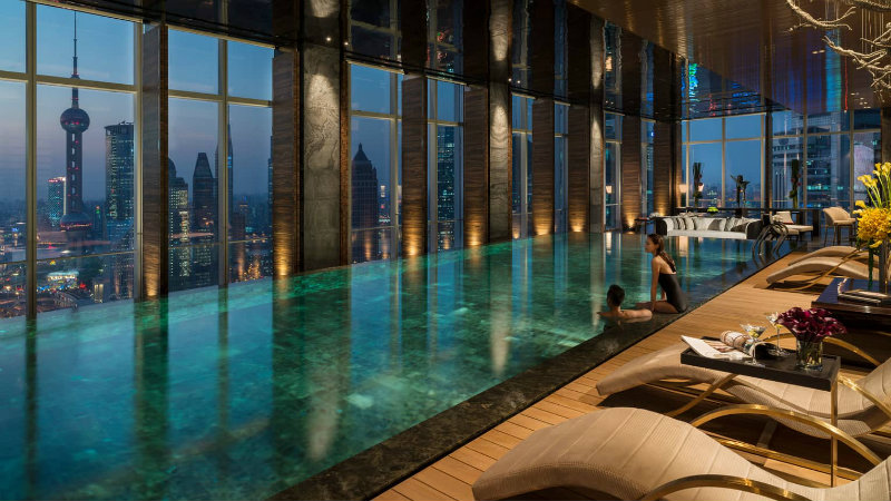 salone del mobile Top Hotels to Stay in During Salone del Mobile.Milano Shanghai four seasons hotel shanghai at pudong 2