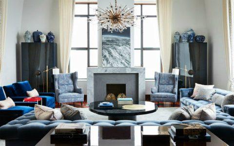 new york penthouse Inside William Randolph Hearst's New York Penthouse new york penthouse 1 480x300