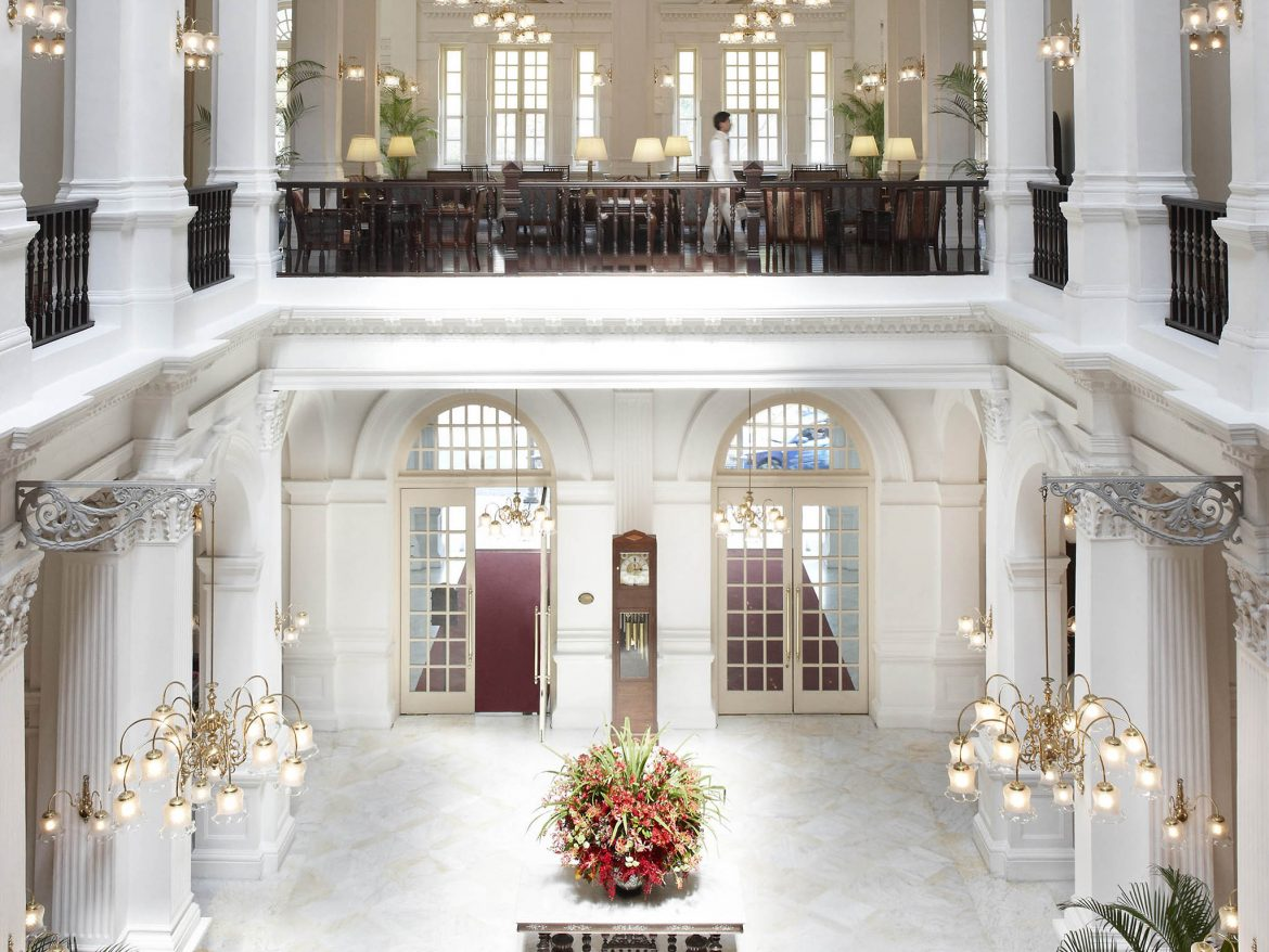 7 Luxury Hotel Lobbies That You Need To See luxury hotel lobbies 7 Luxury Hotel Lobbies That You Need To See 7 Luxury Hotel Lobby That You Need To See 3
