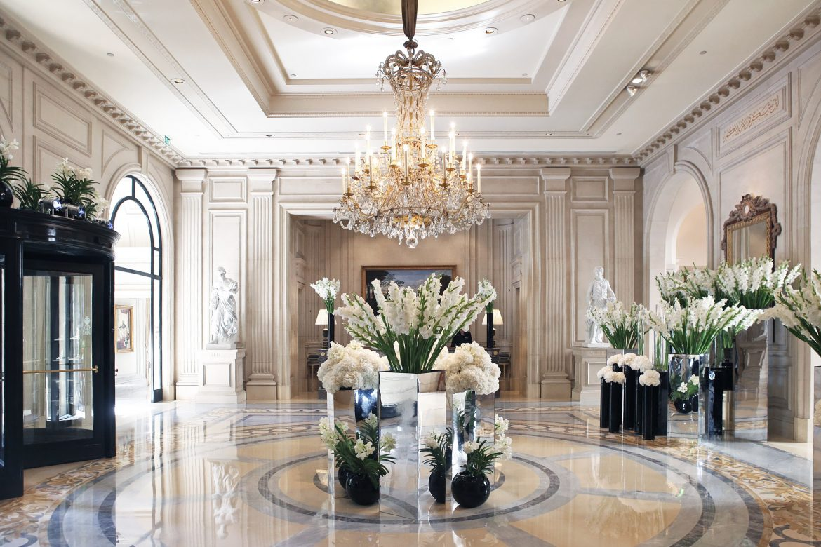 luxury hotel lobbies 7 Luxury Hotel Lobbies That You Need To See 7 Luxury Hotel Lobby That You Need To See 5