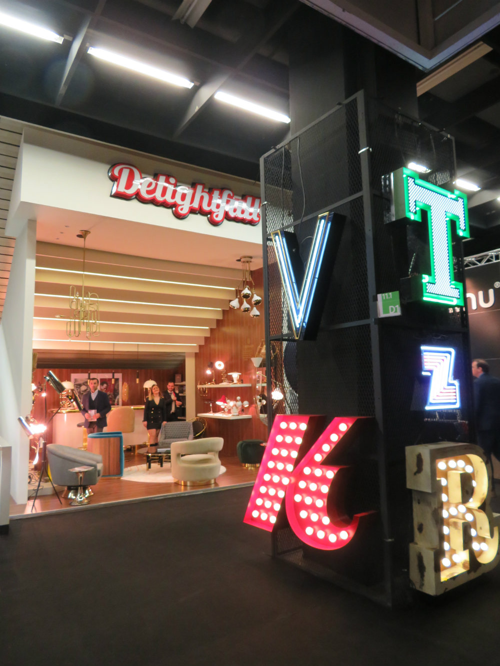Don't Miss These Amazing Stands At IMM Cologne 2019 imm cologne Don't Miss These Amazing Stands At IMM Cologne 2019 Don   t Miss These Amazing Stands At IMM Cologne 2019 2 1
