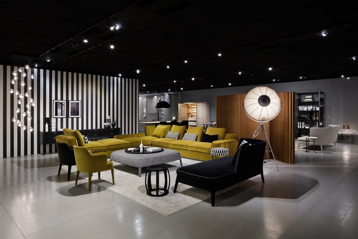 Don't Miss These Amazing Stands At IMM Cologne 2019
