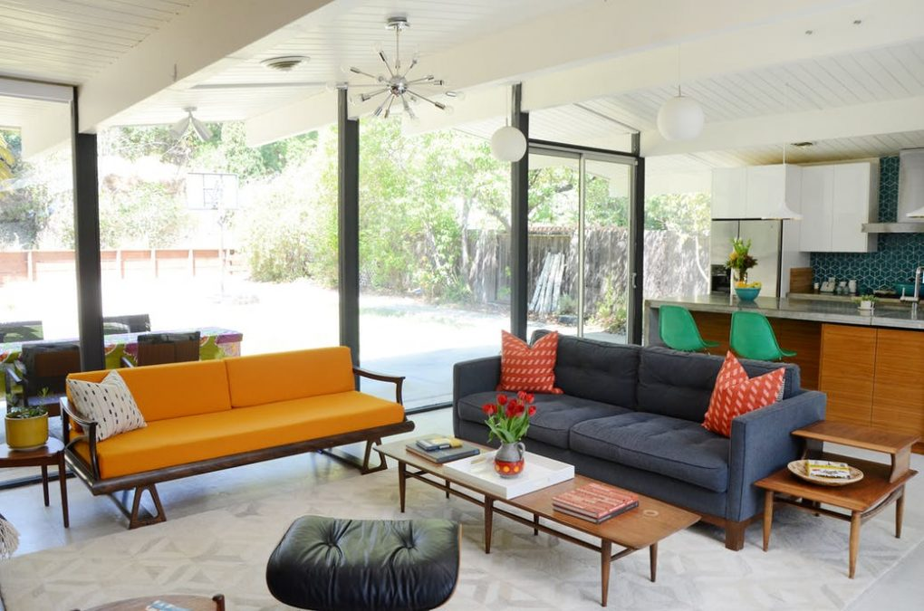 Home Tour: Inside A Mid-Century Modern Home In Northen California mid-century modern home Home Tour: Inside A Mid-Century Modern Home In Northen California Home Tour Inside A Mid Century Modern Home In Northen California 3