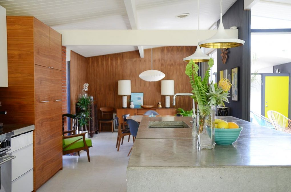Home Tour: Inside A Mid-Century Modern Home In Northen California mid-century modern home Home Tour: Inside A Mid-Century Modern Home In Northen California Home Tour Inside A Mid Century Modern Home In Northen California 5