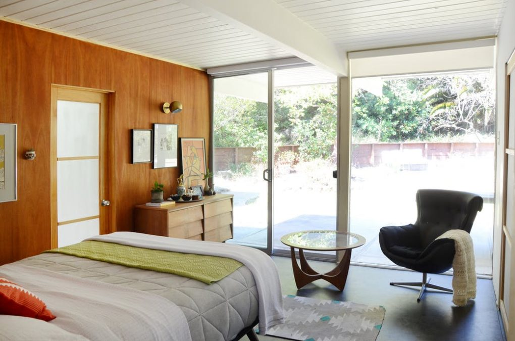 mid-century modern home Home Tour: Inside A Mid-Century Modern Home In Northen California Home Tour Inside A Mid Century Modern Home In Northen California 9