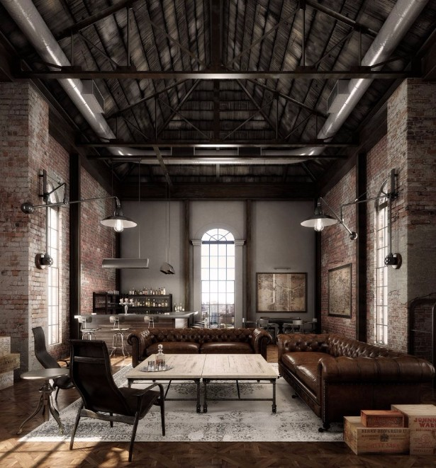 Take A Look At These Amazing New York Industrial Lofts industrial lofts Take A Look At These Amazing New York Industrial Lofts Take A Look At These Amazing New York Industrial Lofts 1