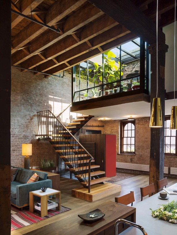 Take A Look At These Amazing New York Industrial Lofts industrial lofts Take A Look At These Amazing New York Industrial Lofts Take A Look At These Amazing New York Industrial Lofts 4