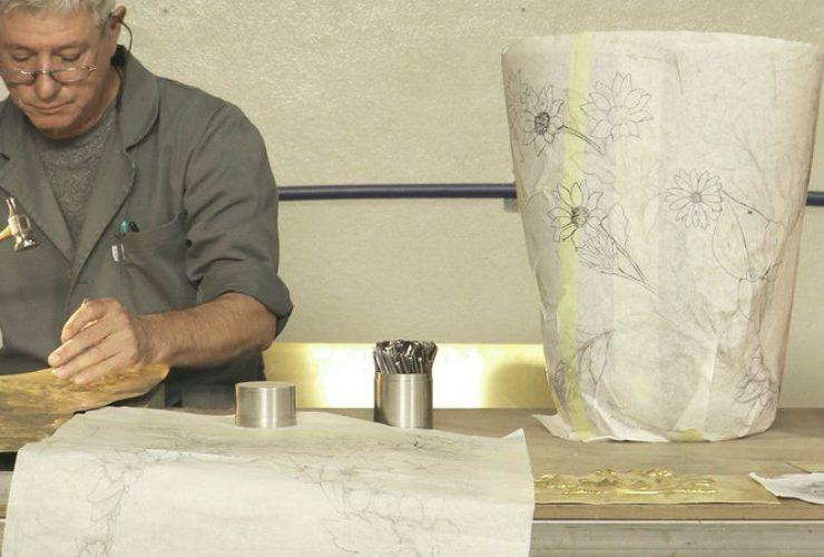 maison et objet Maison Et Objet: Discover Project Culture's Handcrafted Designs Celebrate Handcrafted Design With Project Culture At Maison Et Objet 2019 740x500