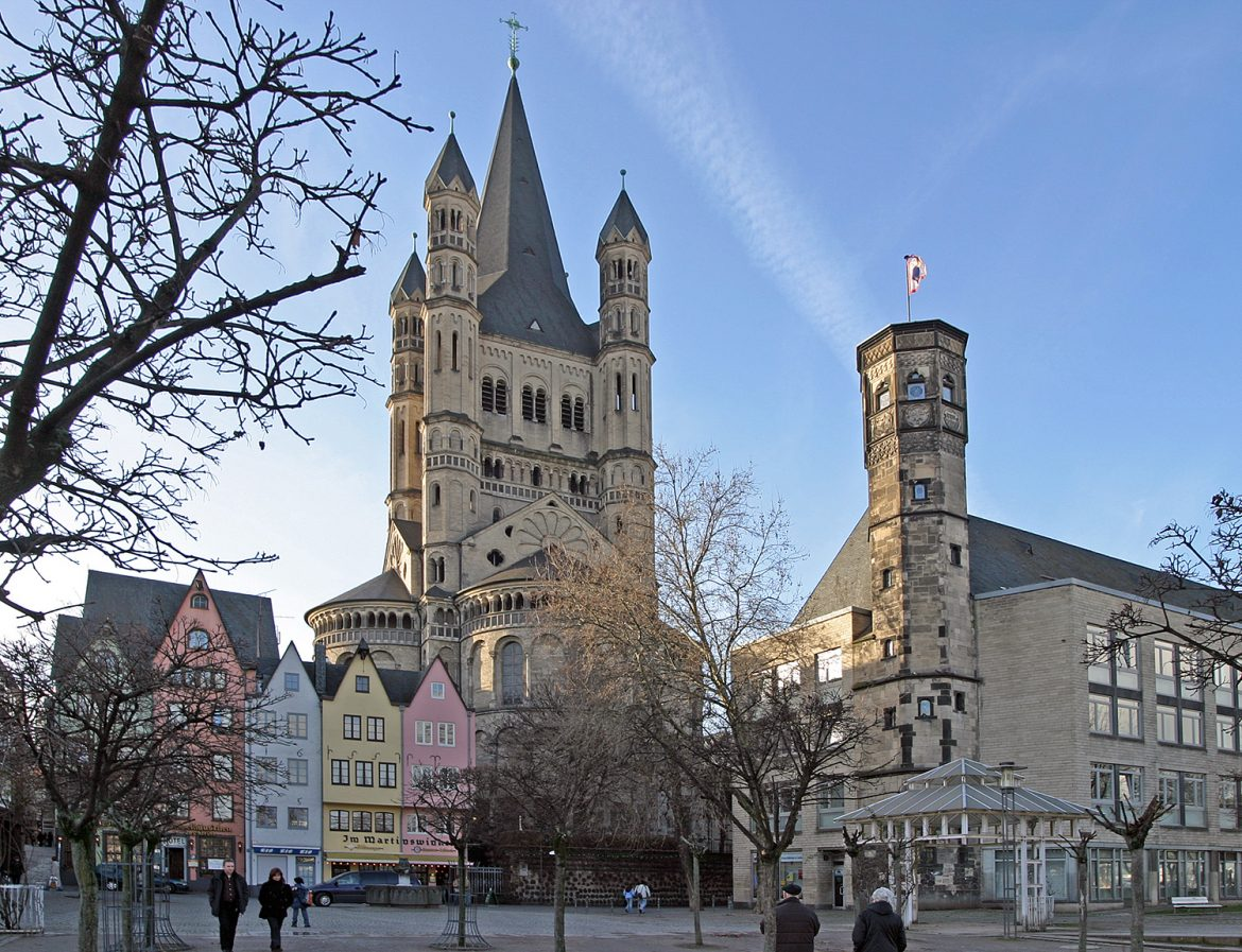 City Guide: 5 Reasons to Visit Cologne Besides IMM Cologne 2019