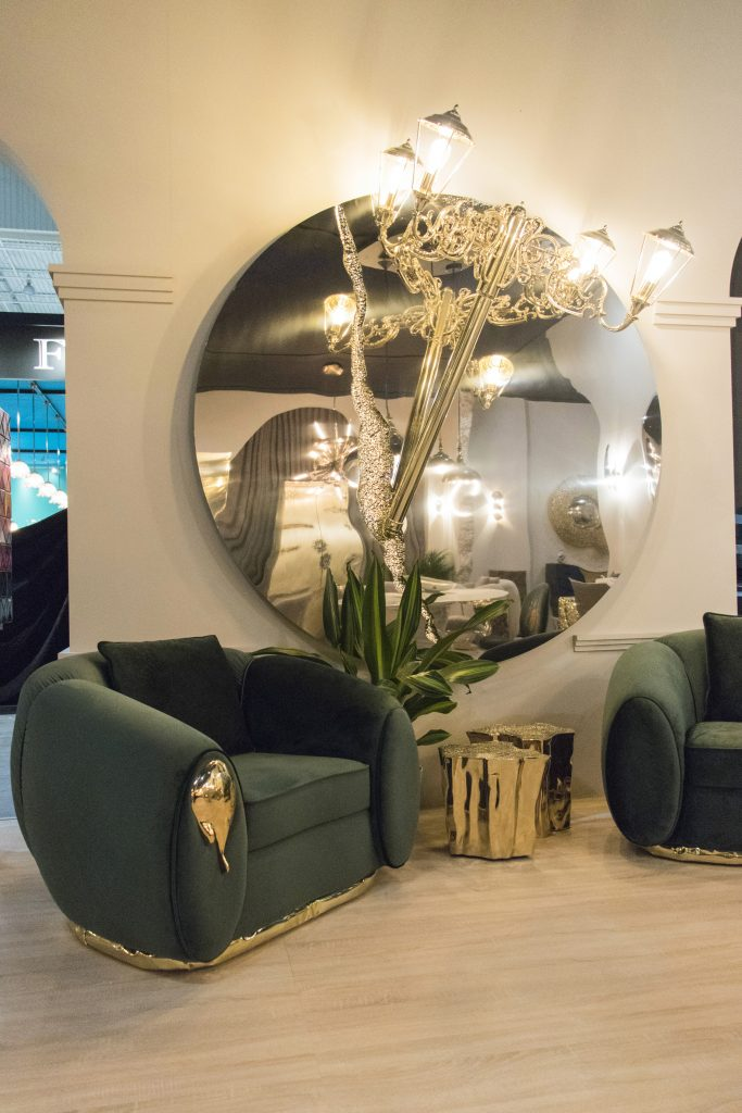 How To Decor Your Living Room With The Best Furniture Pieces From Maison Et Objet