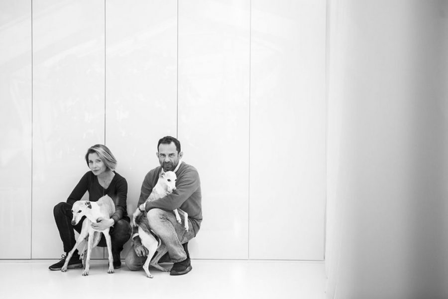 Meet Ludovica And Roberto Paloma, The Italian Design Force