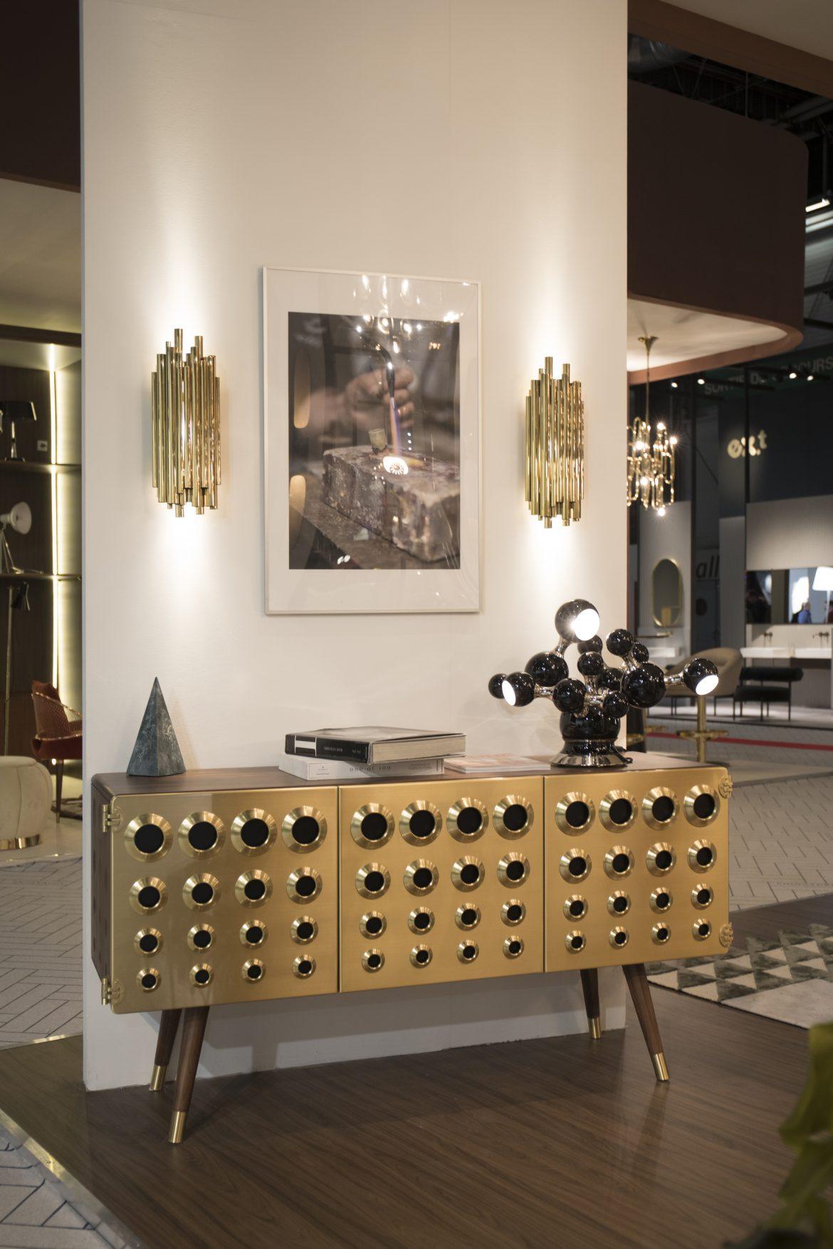 Mid-Century Furniture At Maison Et Objet 2019