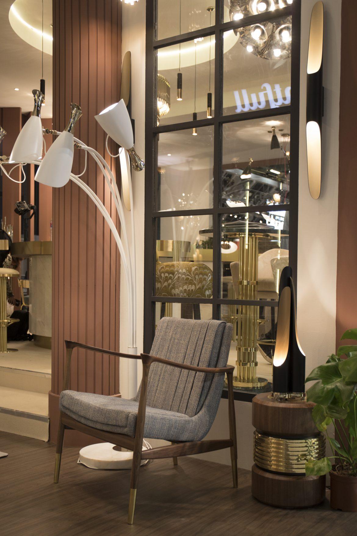 Mid-Century Furniture At Maison Et Objet 2019 mid-century furniture Mid-Century Furniture At Maison Et Objet 2019 Mid Century Furniture At Maison Et Objet 2019 5