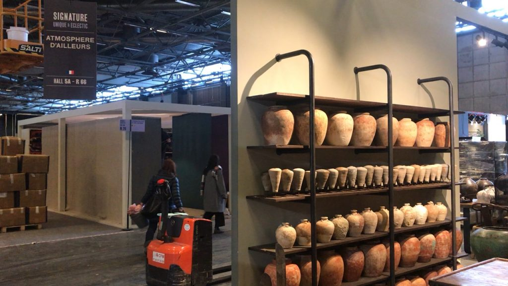 The Behind The Scenes Of Maison Et Objet 2019 maison et objet The Behind The Scenes Of Maison Et Objet 2019 The Behind The Scenes Of Maison Et Objet 2019 4 1