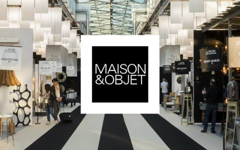 maison et objet Curated Design At Maison Et Objet 2019 Top 5 Design Events to Attend This January  480x300
