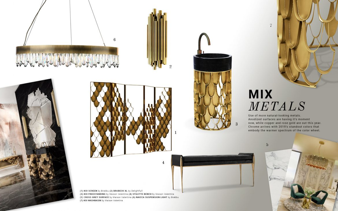maison et objet Maison Et Objet Trends: Get The Look with Our Guides maison valentina