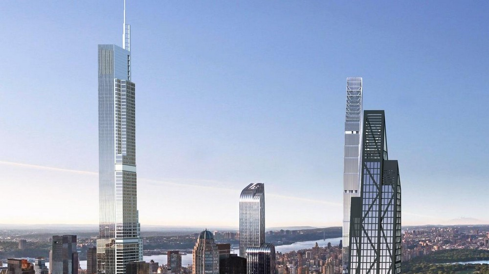 city guide City Guide: The Largest Development Projects In NYC City Guide The Largest Development Projects In NYC 2